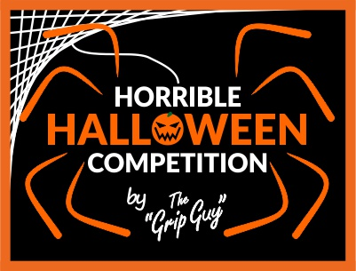 Horrible Halloween Competition