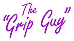 The Grip Guy