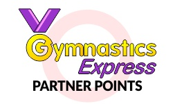 gymnastics express partner point
