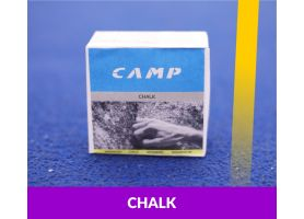 Picture of a Gymnastics Chalk Block