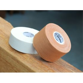 An image of both types of Premium Zinc tape