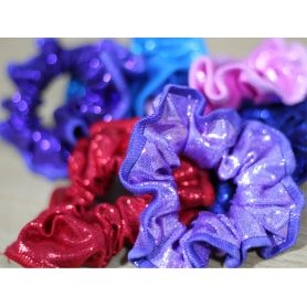 Sparkling Scrunchies - Group Image