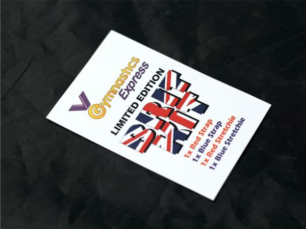 An image of the Manique BritKit insert