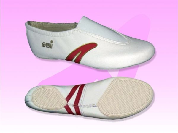 An image of a pair of IWA 502 Championship Artistic Gymnastic Shoes