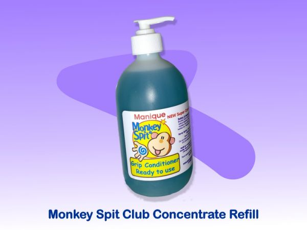 An image of Monkey Spit Club Concentrate Refill