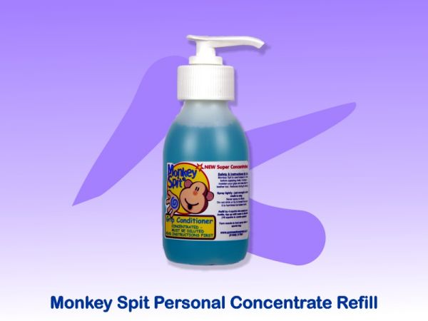An image of Monkey Spit Personal Concentrate Refill