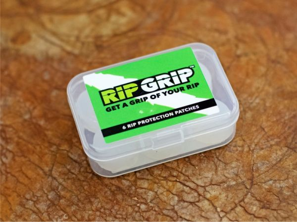 An image of a box of Rip Grip