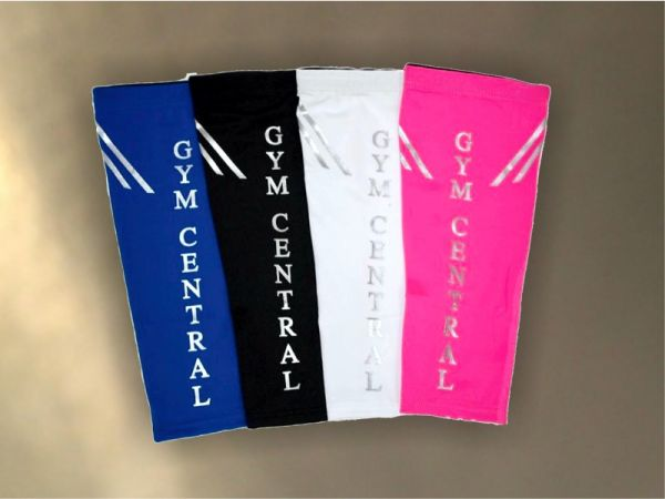 An image of all Gym Central Calf Compression Sleeves